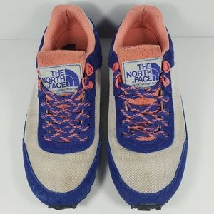 The North Face Shoes - The North Face Lightweight Trail Running Sneakers